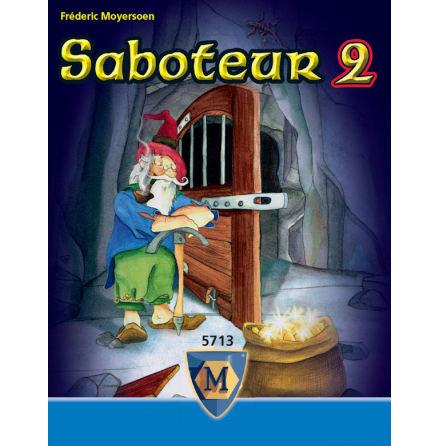Saboteur 2 (Expansion)