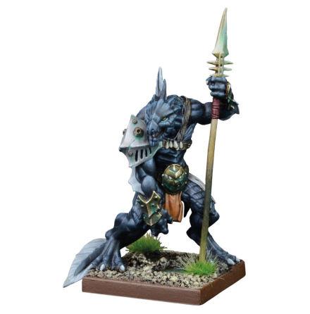 Kings of War: Eckter, Placoderm Defender