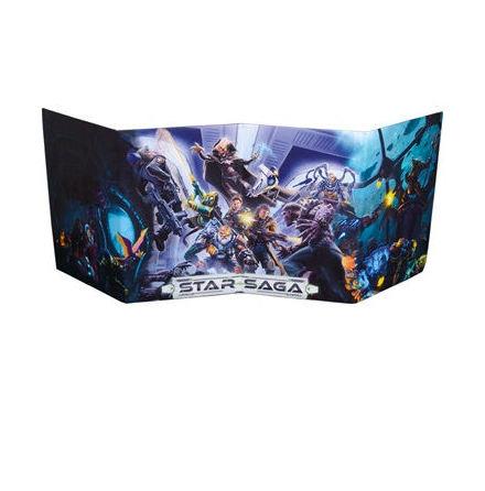 Star Saga Nexus Screen (20% rabatt/discount!)