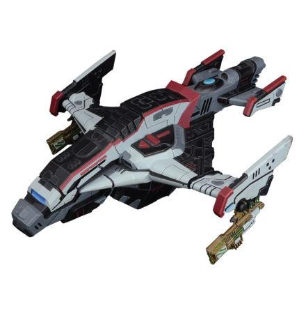 WARPATH: Arbiter Interceptor