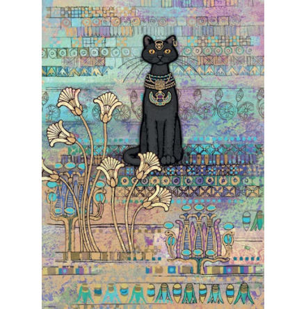 Cats Egyptian 1000 pieces
