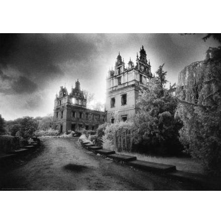 Twilight, Castle 1000 pieces