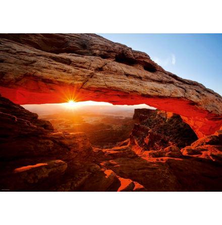 AvH: Mesa Arch (1000 pieces)