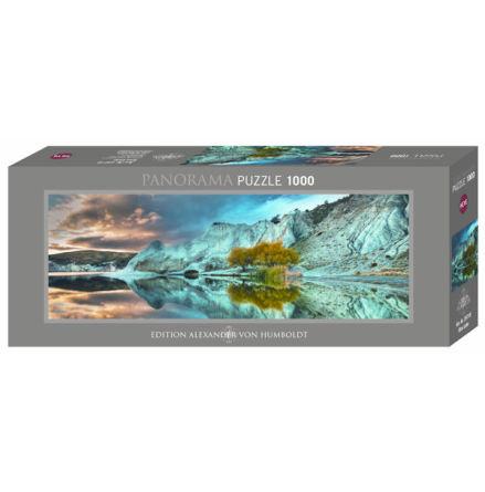 AvH: Blue Lake (1000 pieces panorama)