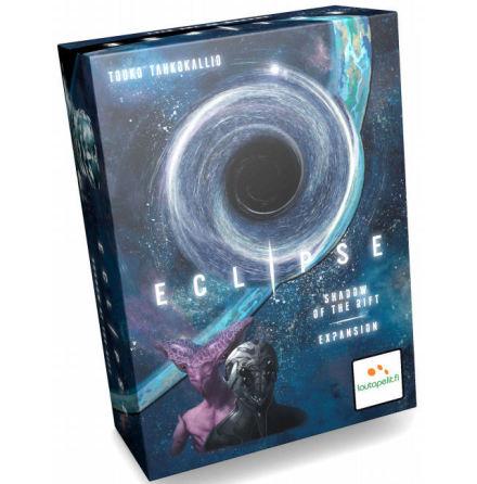 Eclipse: Shadow of the Rift (English) (UTGÅENDE - 20% RABATT!)