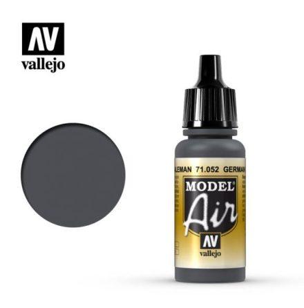 GERMAN GREY (VALLEJO MODEL AIR) (6-pack)