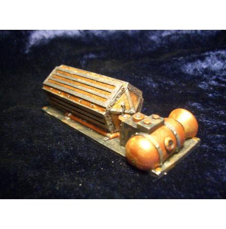 Unipolar-Generator