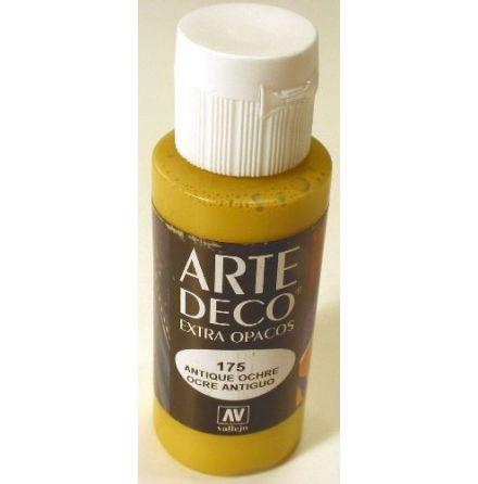 ART DECO 175 60 ml ANTIQUE OCHRE (Utgående - 20% rabatt!)