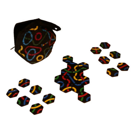 Tantrix Gamepack