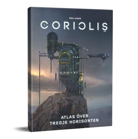 Coriolis - Atlas över Tredje horisonten
