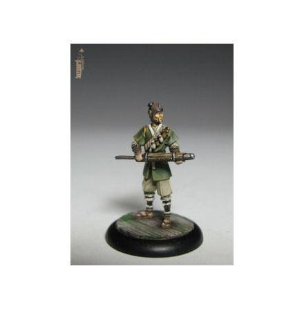 Okko Miniatures: Arquebus (20% rabatt/discount!)