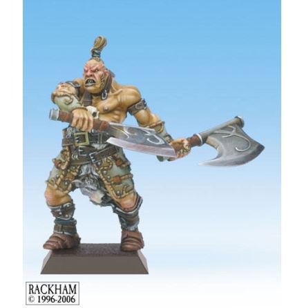GIANT BARBARIAN 6 (2-pack) (20% rabatt/discount!)