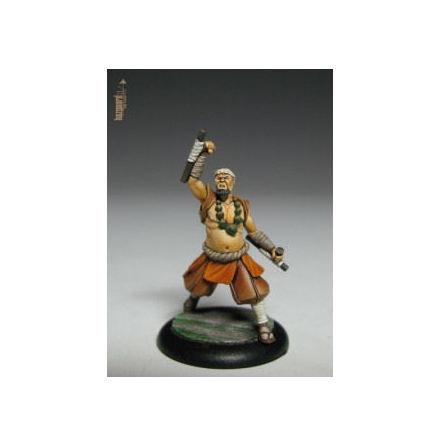 Okko Miniatures: Bodyguard (20% rabatt/discount!)