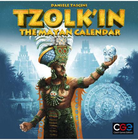 Tzolk´in - the Mayan Calendar