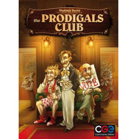 The Prodigals Club