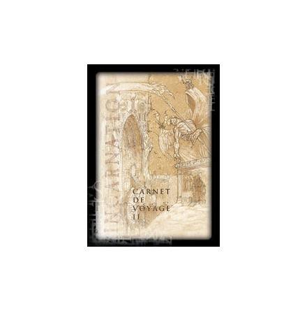 TRAVEL  JOURNAL 2 (CARDPACK) (20% rabatt/discount!)
