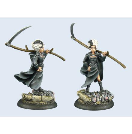 Discworld Miniature Susan Sto Helit