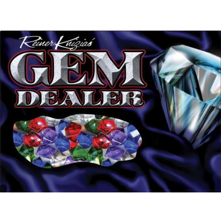 Gryphon Line 3: Gem Dealer