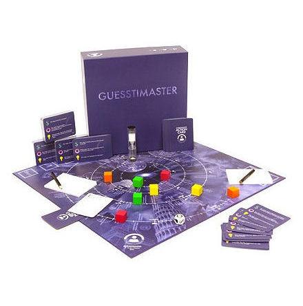 Guesstimaster (English rules)