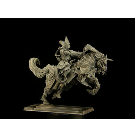 Mournful Knight II