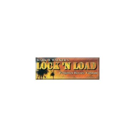 Lock ´n Load: Forgotten Heroes -CD (20% rabatt/discount!)