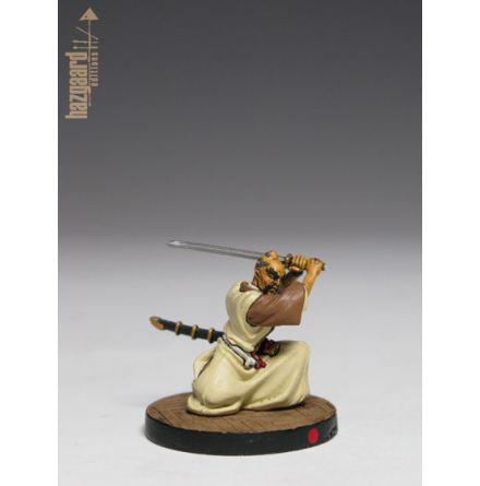Okko Miniatures: Maître Kanatta (20% rabatt/discount!)