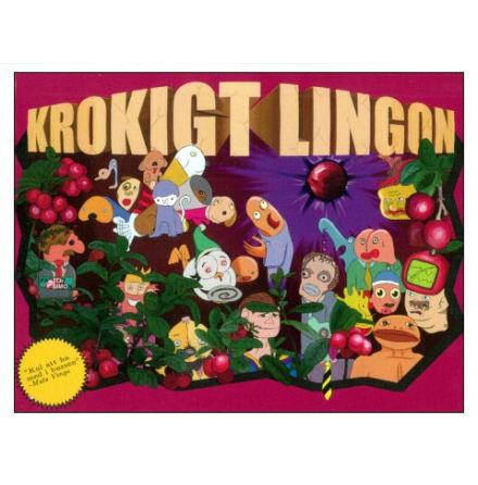 Krokigt Lingon