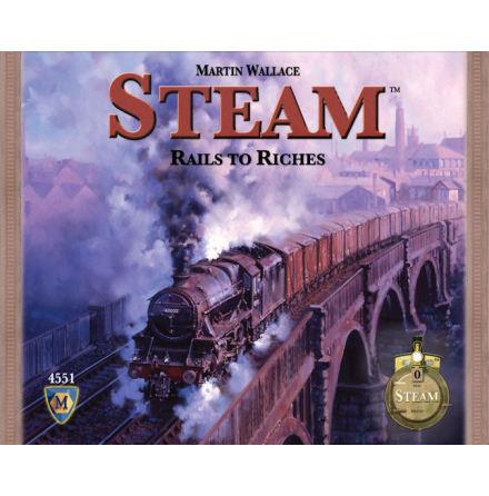 Steam (2016)