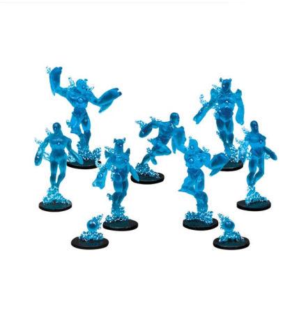 Glambek Ghosts - Ada-Lorana Team (20% rabatt/discount!)