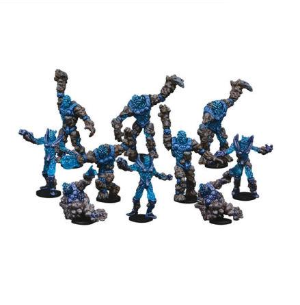 Sulentic Shards - Crystallan Team (20% rabatt/discount!)