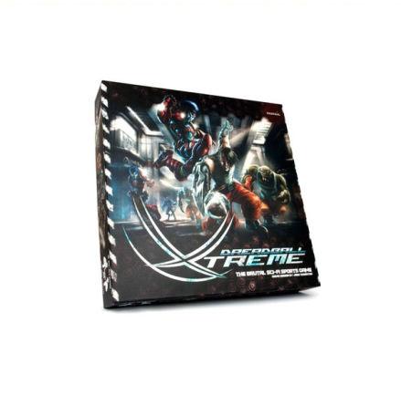 DreadBall XTREME Boxed Game (OBS! Utgående, 20% rabatt!)