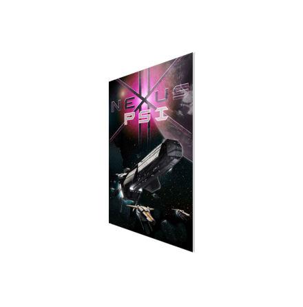 Deadzone Nexus Psi Campaign Book (20% rabatt/discount!)