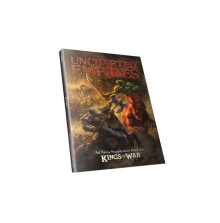 Kings of War: Uncharted Empires (2015)