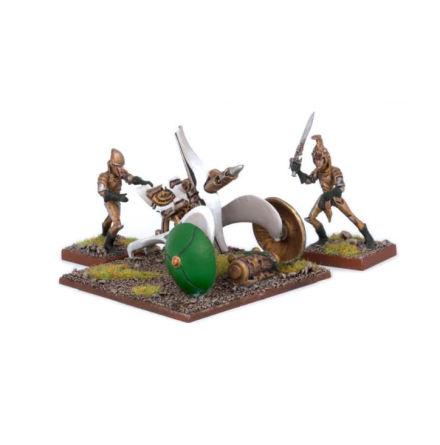 Elf Dragons Talon Bolt Thrower