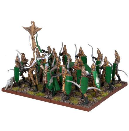 Elf Bowmen Regiment