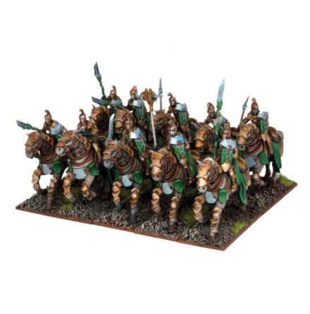 Elf Stormwind Cavalry Regiment (10)