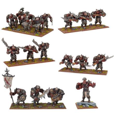 Ogre Army (2015)