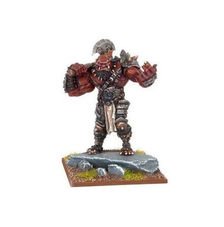 Ogre Hero Grokagamok