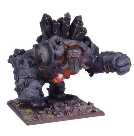 Greater Obsidian Golem (2015)