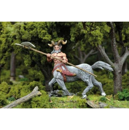 Forces of Nature Centaur Chief