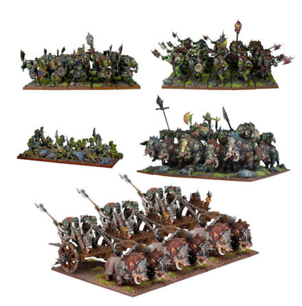 Orc Army (2015)