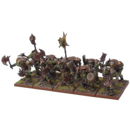 Orc Morax Troop