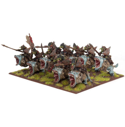 Goblin Fleabag Riders (10)