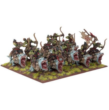Goblin Fleabag Archers (sniffs) (10)