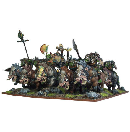 Orc Gore Riders (10)