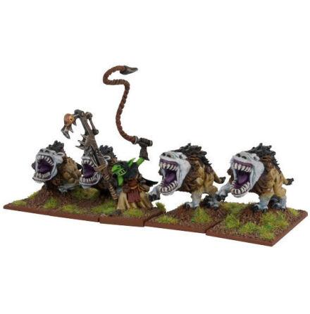 Goblin Maw-Beast Pack