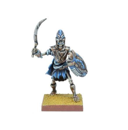 Empire of Dust Revenant Champion / Army Standard Bearer