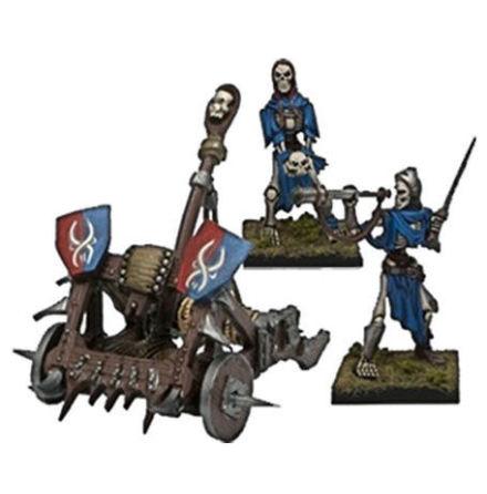 Undead Balefire Catapult