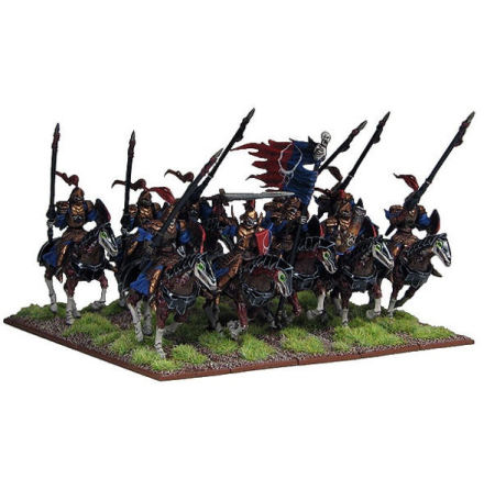 Undead Revenant Knights