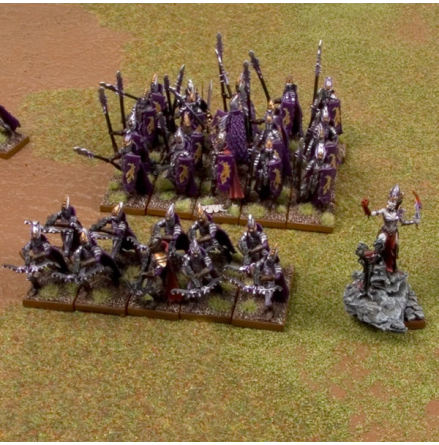 Twilight Kin Mega Army